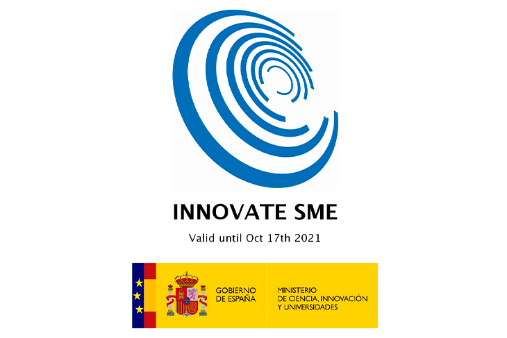 Seal Innovative SME HT Masterbatch