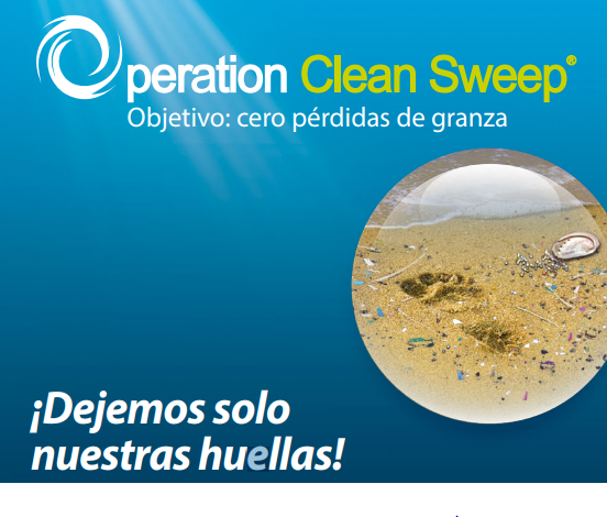 Operation Clean Sweep HT Masterbatch